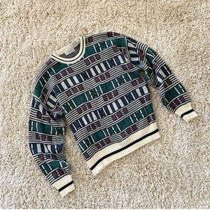 🆕 Vintage Van Heusen sweater